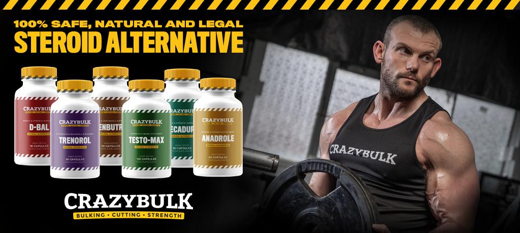 Steroidi anabolizzanti con meno effetti collaterali