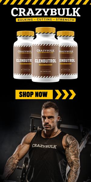 Clenbuterol kur mænd hur köpa steroider